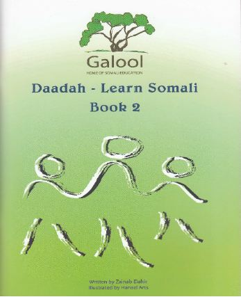 Daada - Learn Somali Book 2
