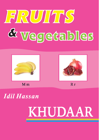 Fruits & Vegetables (Khudaar)