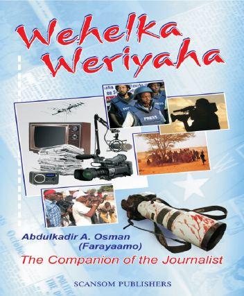 Wehelka Weriyaha