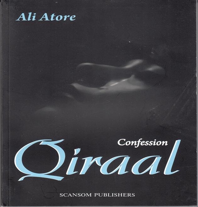 Qiraal (Confession)